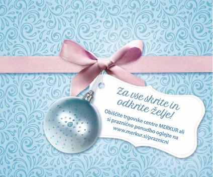 Katalog Merkur Novo leto 2016